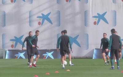 El Barcelona invitó al Chapecoense a jugar la tradicional Copa Joan Gamper