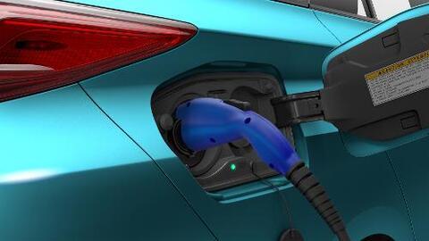 Liderado por Leaf, el popular auto eléctrico de Nissan, el grupo de los...