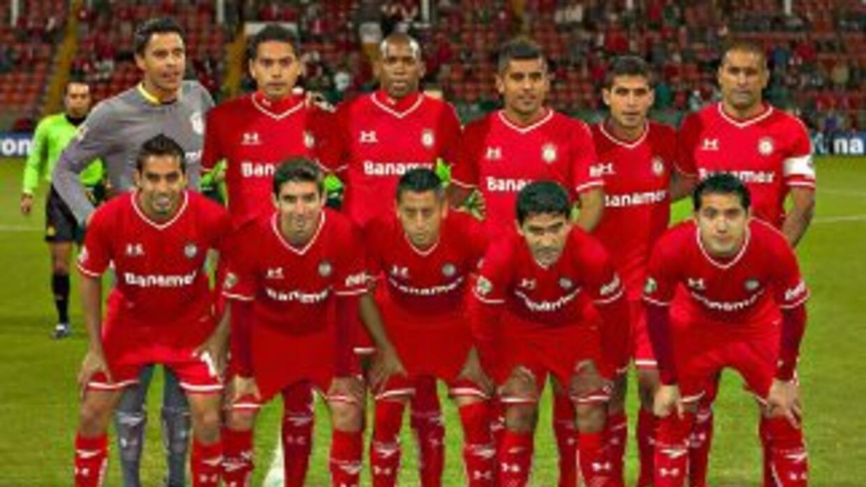 Toluca y San José Earthquakes vuélven a la actividad en CONCACAF Liga Ca...