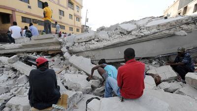 Haití, cuatro años después del terremoto