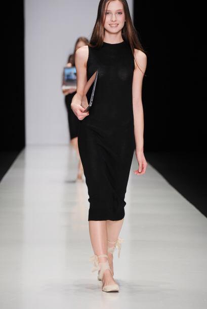 Los vestidos y faldas corte lápiz son increíbles herramien...