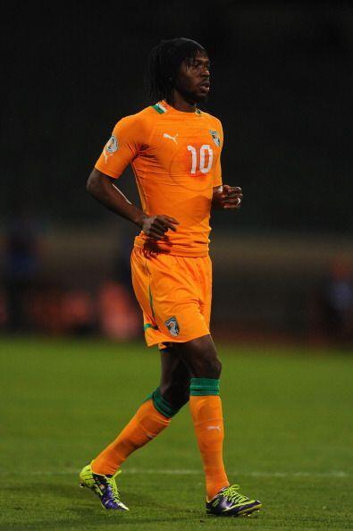 Gervinho:El delantero africano es amante de las rastas, lleva años lucie...