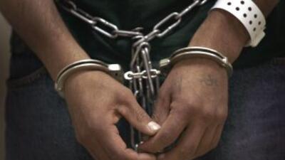 El presunto criminal se desempeñaba como líder de Los Zetas en Ciudad Vi...