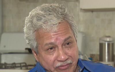 El drama de un ecuatoriano al que no le pagaban su pensión