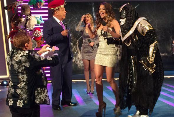 Vanessa de Roide, Aleyda Ortiz, Alina Robert, Ivanna Rodriguez, Zoila Ce...