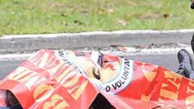 Al menos once muertos en dos masacres familiares en Guatemala aa56b8c20a...