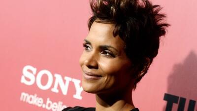 La actriz de 46 años está embarazada y tiene 3 meses de gestación, confi...