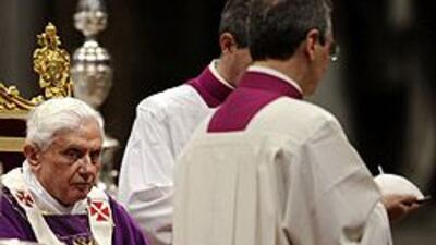 El Vaticano difunde en internet las medidas a tomar contra la pedofilia...