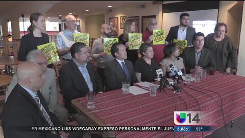 Restaurantes se declaran santuario para inmigrantes indocumentados