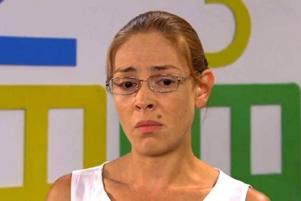 "Cuando conocimos a ""Simona"" en ""Corazón Indomable&..."