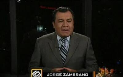 El 'Dr Z' analizó pretemporada en México
