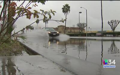Seguros para los daños por inundaciones