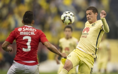 América vs. Benfica