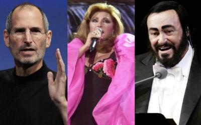 famosos que murieron por cáncer de páncreas