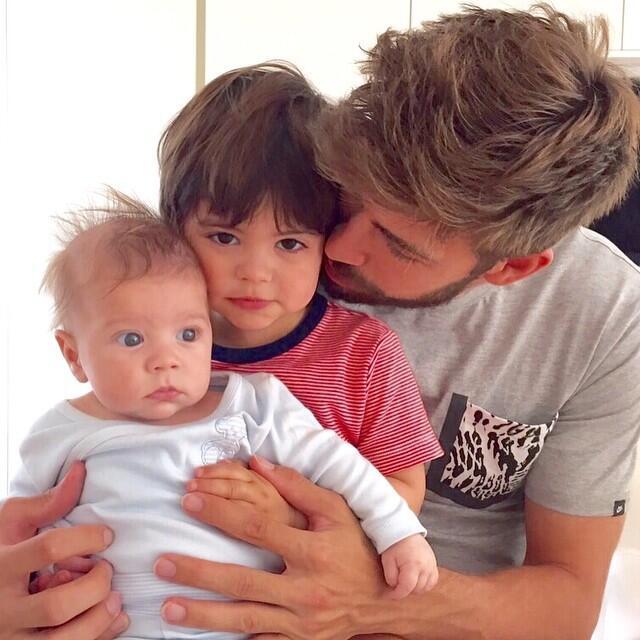 Hijos Shakira