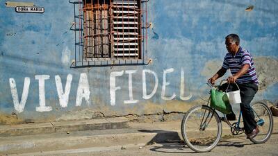¿Qué pasa con la relación de EEUU y Cuba?