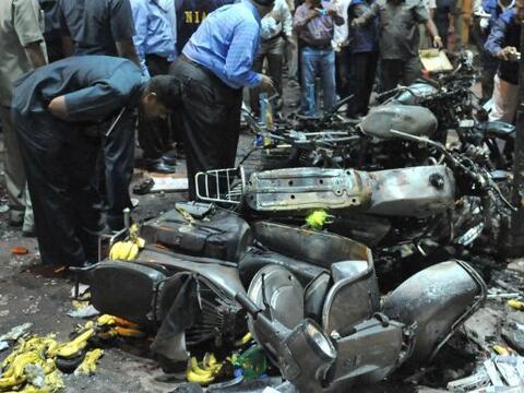 Los atentados ocurren tras la ejecución, el 7 de febrero, de un m...