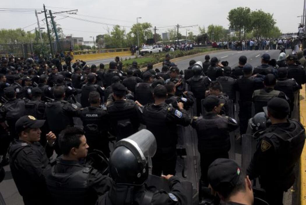 Congresistas opositores y medios han criticado a las autoridades de la c...