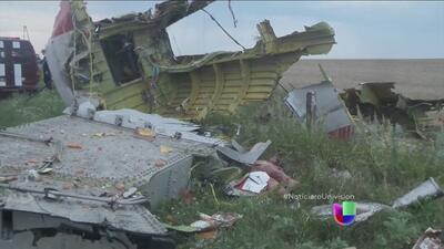 ¿Quién derribó el avión de Malaysia Airlines? Rusia y Ucrania se echan l...