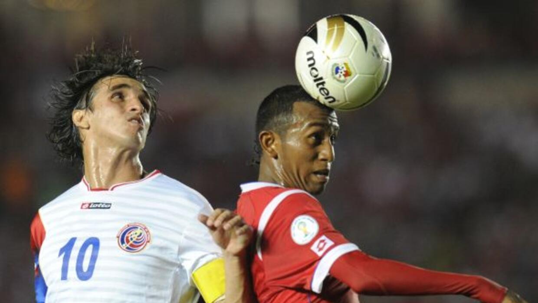 La selección panameña se prepara para la Copa Oro.
