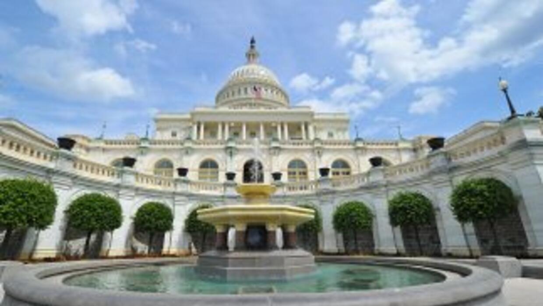 El Congreso retorna con una agenda llena: posible ataque militar a Siria...