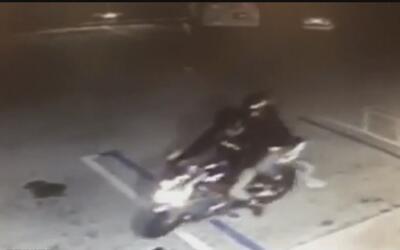 Capturan a ladrones de gasolineras en Florida