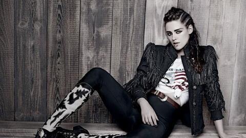 A la joven y talentosa Kristen Stewart la habiamos visto varias ocasione...