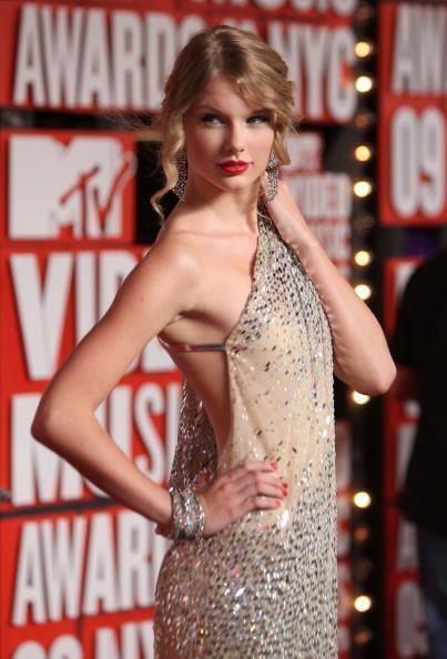 En los premios MTV sufrió uno de los momentos más vergonzosos de su vida...