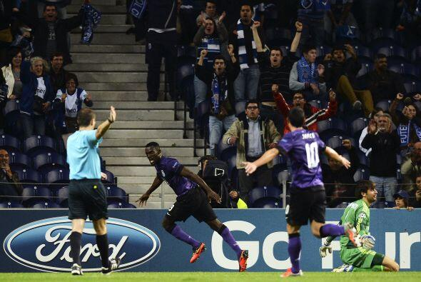 No contaban con que el colombiano Martínez marcaría su segundo gol de la...