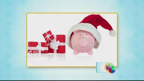 Es el momento para comenzar a hacer las listas de compras navideñas