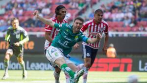 Guadalajara vs. León