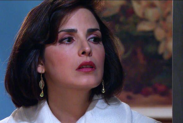 Ni modo Araceli, te tocó perder. Parece que jamás volverás a estar en lo...