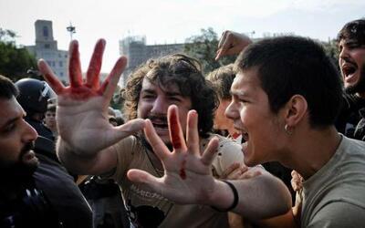 La captura de criminales muy buscados, una población hispana en crecimie...
