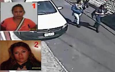 Arrestan en México integrantes de una banda que robaba a ancianos