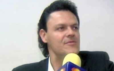 ¿Pedro Fernández será abuelo o no?