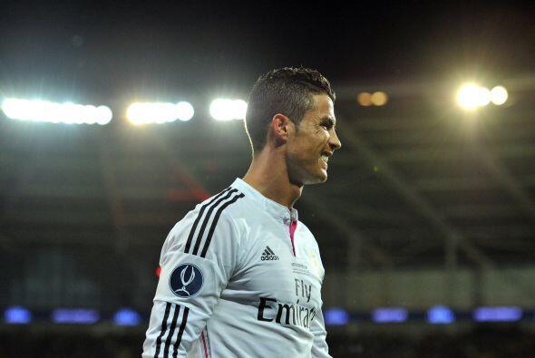 Fue el campeón de goleo de la liga española al anotar 31 g...