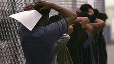 Las cárceles de indocumentados en Estados Unidos vuelven a ser denunciad...