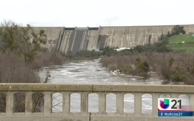 Peligro de indundaciones
