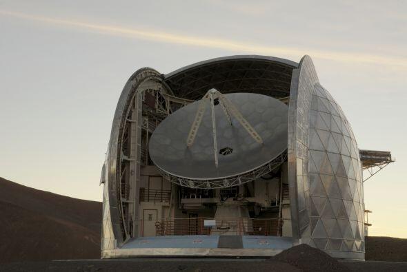 Observatorio Mauna Kea, Hawaii. 'To infinity and beyond'… Eso sentirían...