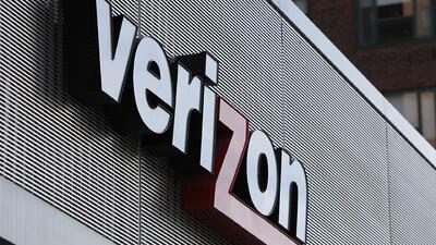Verizon baja el costo de sus planes de datos compartidos