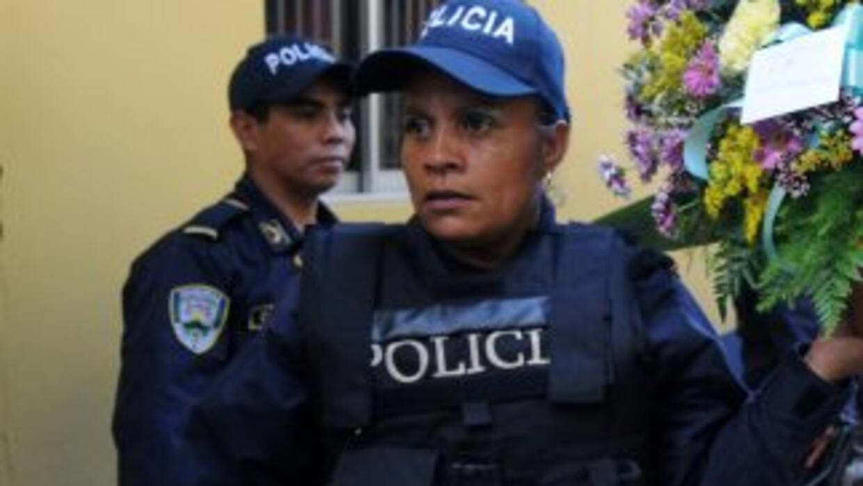 El Ministerio de Seguridad de Honduras informó que comenzó la depuración...