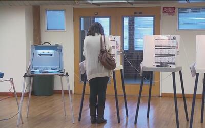 Organizaciones demandan proceso de registro para votantes