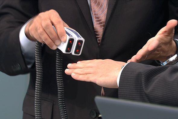 Otra de las mejores tecnologías del momento en uso por la medicina quiro...