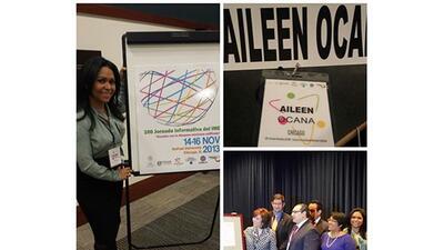 El blog de Aileen Ocaña