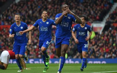 Leicester se consagró campeón