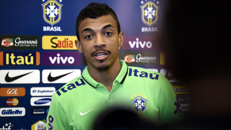 El mediocampista del Wolfsburgo se perderá la Copa América con Brasil.