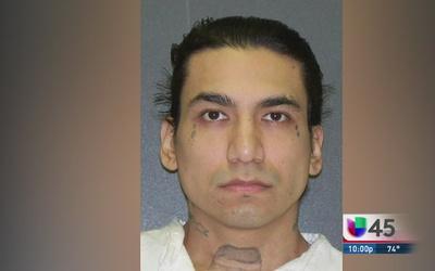 Tras 15 años en prisión, Juan García fue ejecutado