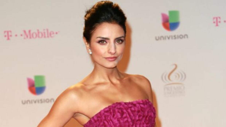 La joven actriz podría protagonizar telenovela.