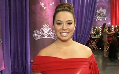 Chiquis, la hija de Jenni Rivera, se lanza como cantante