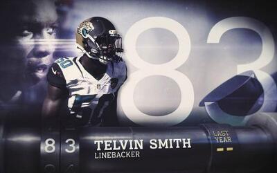 Top 100 Jugadores del 2016: (Lugar 83) OLB Telvin Smith